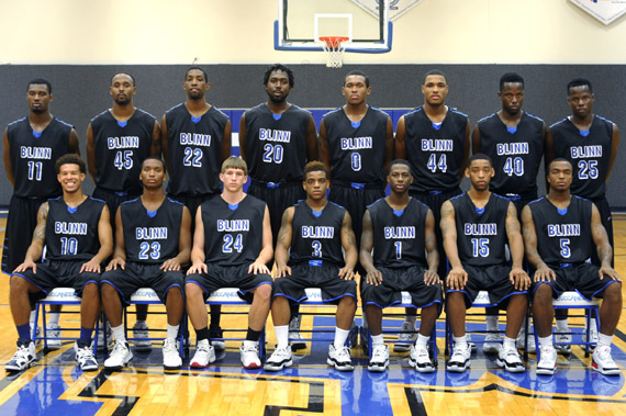 2013-14 BUCCANEERS MENS BASKETBALL TEAM