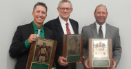 2013 CUB HALL INDUCTEES
