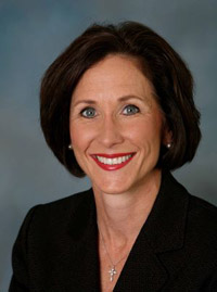 State Representative Lois W. Kolkhorst
