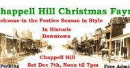 01207chappellhillchristmasfayre