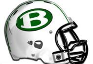 Brenham cubs helmet