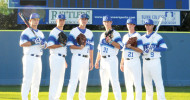 ICON 2014 Blinn baseball