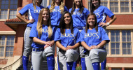 ICON 2014 Blinn softball