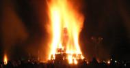 aggie bonfire (feature)