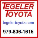 Tegeler Toyota