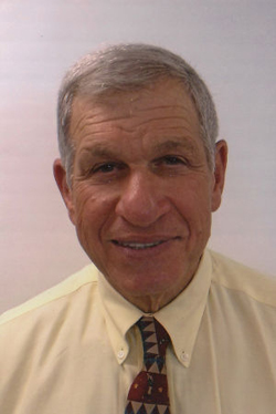 Dr. Stuart Yoffe
