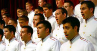 singing cadets