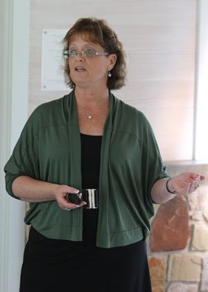 Dr. Jo Ann Zimmerman