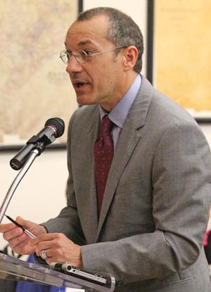 Gary Kimball