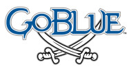 ICON BUCS GO BLUE