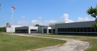 Lynntech Science Park, the proposed site for Blinn expansion in Brazos County.