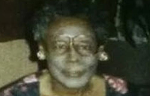 Ninety-three year old Pearlie Golden was shot to death by a Hearne police officer. (Photo courtesy KBTX)