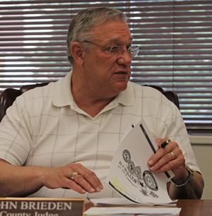 John Brieden small