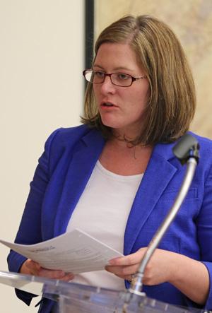 Julie Fulgham