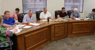 Wasington County Commissioners