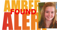 Amber Alert Phoebe found