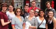 Blinn theater students feature