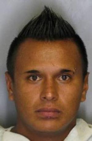 Suspedt: Eduardo Guerrero Cortez (Courtesy: KBTX)