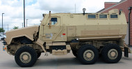 MRAP feature