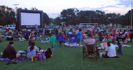 Movies in Park feature