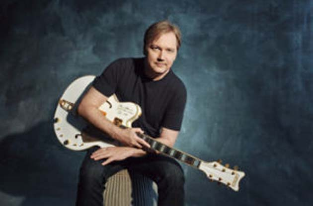 Steve Wariner is the headline performer for this year's Sealybration.