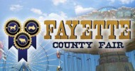 FAYETTE CO FAIR FEATURE