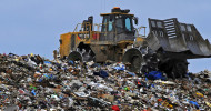 Landfill feature