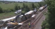 Navasota train derailment