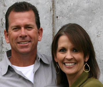 Troy and Tami Glasco small