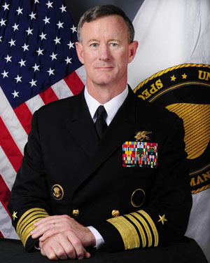 William McRaven small