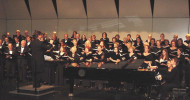 BRENHAM CHORALE FEATURE