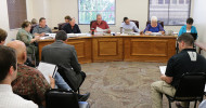 County Commissioners back feature