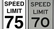 SPEED LIMIT FEATURE