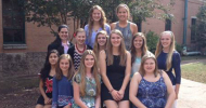 2014 FCCLA officers feature