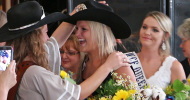 Ashlyn Korth fair queen feature