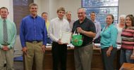 Commissioners 4-H feature
