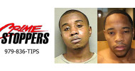 Crime Stoppers  feature