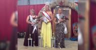 Fair Queen Burleson Co feature