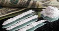 cocaine and money feature