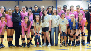 "The Buccaneers host members of ""Here I Am Orphan Ministries"" at Tuesday's match."