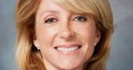 State Senator Wendy Davis