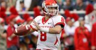 NCAA Football: 2012 Bayou Bucket-Houston vs Rice