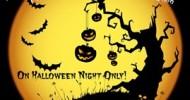HalloweenButton