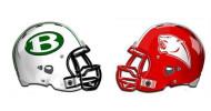 2013 playoff helmets