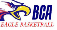 BCA Eagles hoop logo