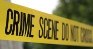 icon-crime scene