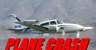 plane crash cessna