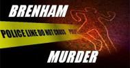 Brenham Murder_Logo