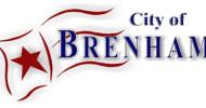 city of brenham logo