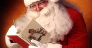 talk to santa photo
